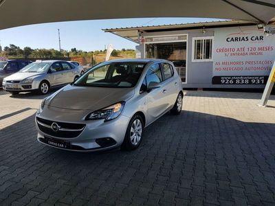 usado Opel Corsa 1.3 Cdti Ecoflex