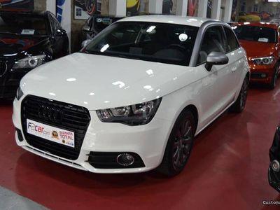 usado Audi A1 1.6 TDI GPS