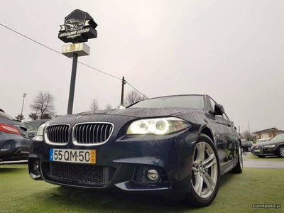 usado BMW 535 XDrive Pack-M