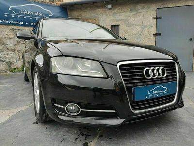 usado Audi A3 Cabriolet !.6 TDI Sport