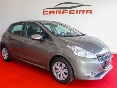 brugt Peugeot 208 ---