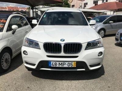 gebraucht BMW X3 XDRIVE
