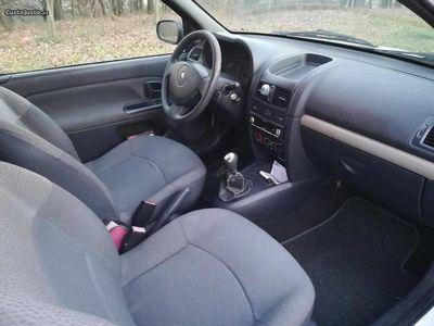 usado Renault Clio ClioVan 1.5 DCI