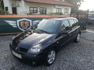 usado Renault Clio 16 V