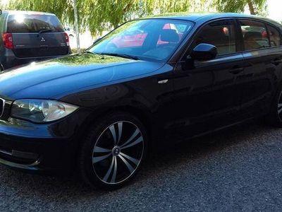 usado BMW 120 D SPORT GPS