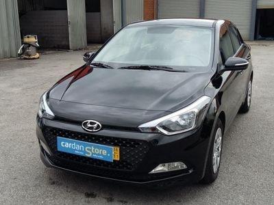 usado Hyundai i20 I201.2 Access+Bluetooth