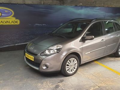 usado Renault Clio Break 1.5 dCi Dynamique (85cv) (5p)