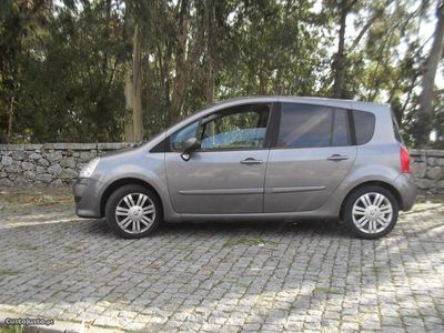 usado Renault Grand Modus 1.5 dci 130 km troco
