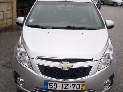 usado Chevrolet Spark 1.0