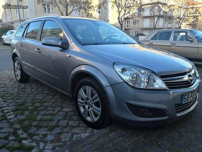 brugt Opel Astra 1.7 CDTI 125 Cosmo