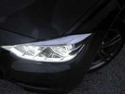usado BMW 318 Série 3 d Pack M Auto