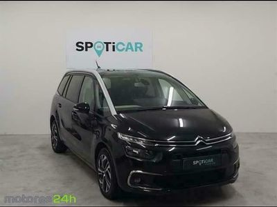 usado Citroën C4 SpaceTourer GrandG.C4 Spa.1.5 BlueHDi Origins EAT8
