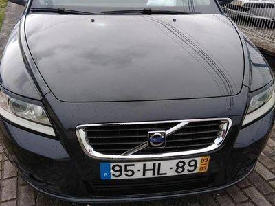 usado Volvo V50 1.6 Diesel,110cv