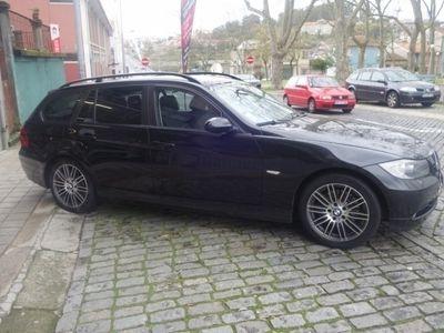 usado BMW 320 320 d touring 177cv