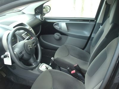 usado Citroën C1 1.0 SX Sensodrive (68cv) (5p)