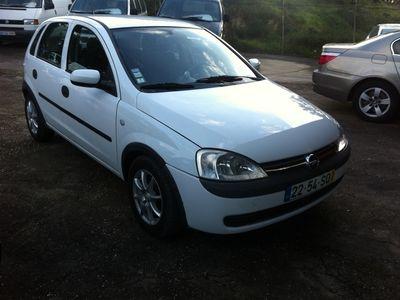 usado Opel Corsa 1.7 DTi 16V (75cv) (5p)