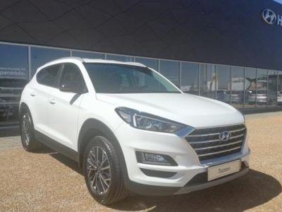 usado Hyundai Tucson 1.6 DCT Premium