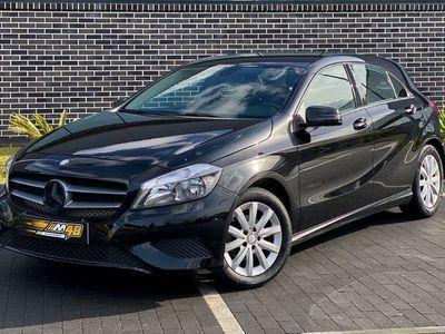 usado Mercedes A180 CDI Style GPS