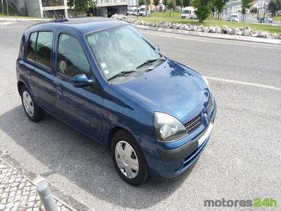 usado Renault Clio 1.2 16V Expression