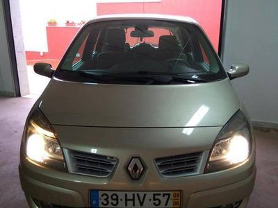 usado Renault Scénic Dci