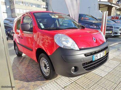 usado Renault Kangoo 1.5 dCI VAN 75 CV
