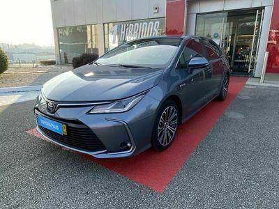 usado Toyota Corolla SD 1.8 Hybrid Exclusive
