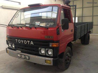 usado Toyota Dyna WU 95