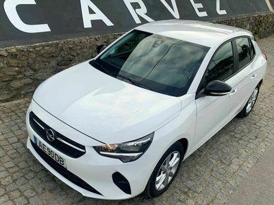 usado Opel Corsa 1.2i EDITION - 75 Cv