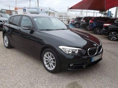 usado BMW 116 Série 1 d EfficientDynamics (116cv) (5p)