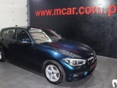 usado BMW 116 Série 1 d Line Urban (116cv) (5p)