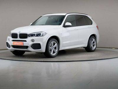 usado BMW X5 25 d sDrive Pack M 231cv