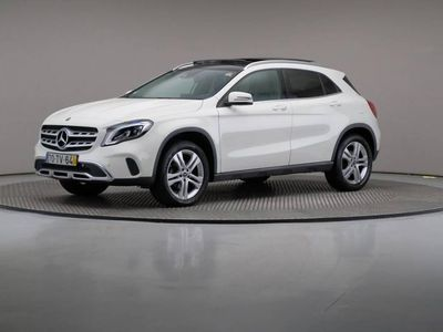 usado Mercedes GLA180 GLAd Urban