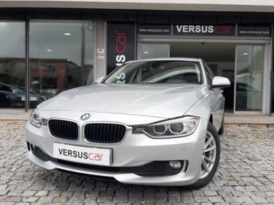 usado BMW 320 D Touring AUTO GPS Profissional