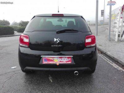 usado Citroën DS3 1.6 hdi gps -
