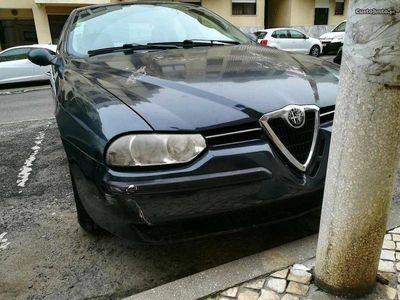 gebraucht Alfa Romeo 156 1.6