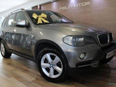 usado BMW X5 X-Drive