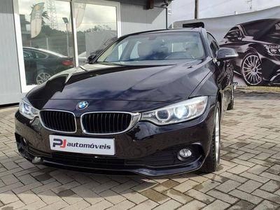 usado BMW 420 Grand Coupé Sport