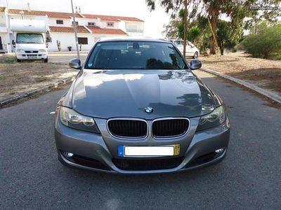 usado BMW 320 D.