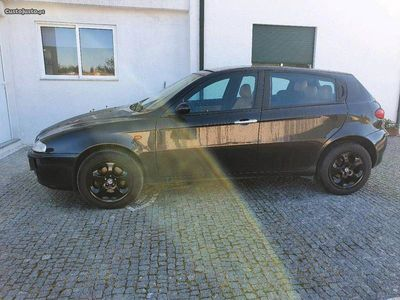 usado Alfa Romeo 147 sport