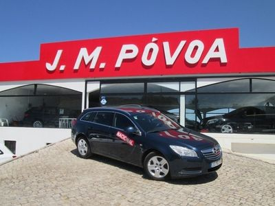 usado Opel Insignia ST 2.0 CDTI EDITION S/S