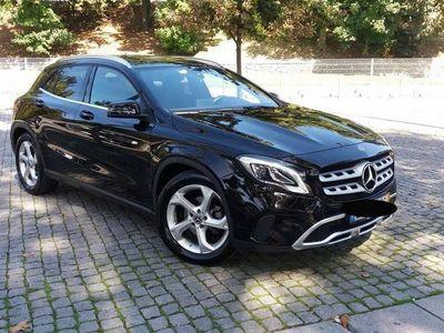 usado Mercedes GLA180 d New Urban 17