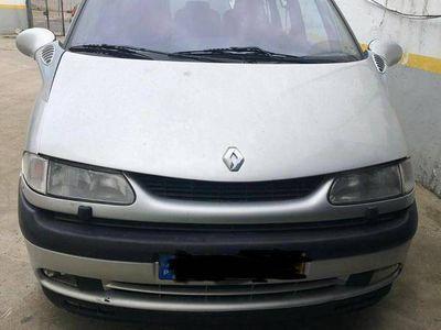 usado Renault Espace 2.2dt