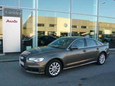 usado Audi A6 2.0 TDi Advance S tronic