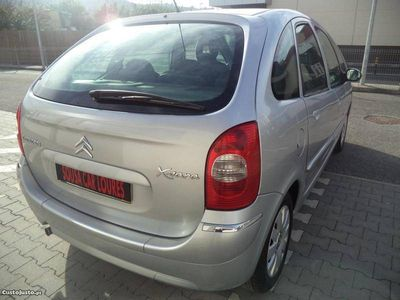 usado Citroën Xsara Picasso 1.6i Premier -
