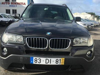 usado BMW 2000 X3 X3
