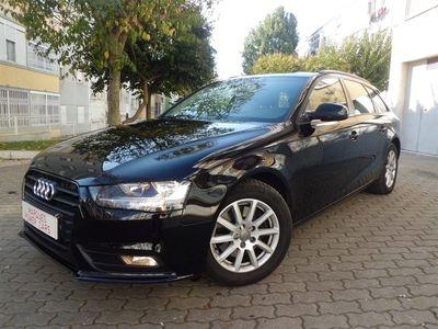usado Audi A4 Avant 2.0 TDi B.Line (177cv) (5p)