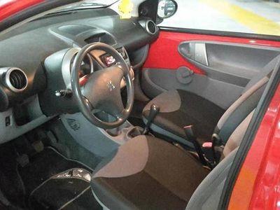 usado Peugeot 107 1000ccc -