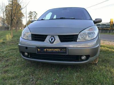 usado Renault Scénic 1.5 Previlege