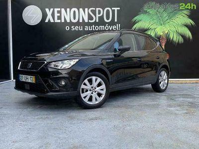usado Seat Arona 1.0 Tsi CarPlay 115cv 6v