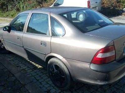 usado Opel Vectra vetra 2.0 DTI